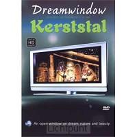 Kerststal - Dreamwindow