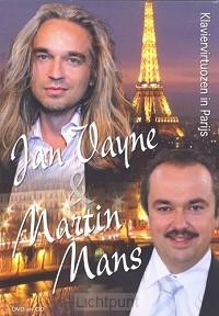 Klaviervirtuozen in parijs