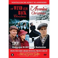 An Avonlea Christmas & A Wind At My Back