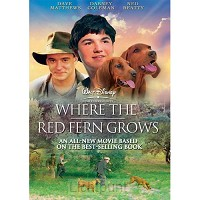 Where The Red Fern Grows (a la kleine hu