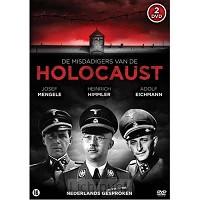Misdadigers Van De Holocaust