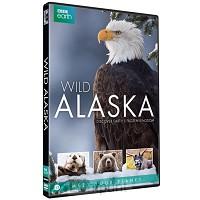 Wild Alaska (BBC Earth DVD)