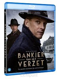 Bankier van het verzet (BLURAY)