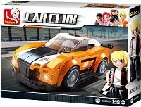 Auto bobcat 6+
