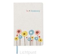 Linen Journal Be a blessing