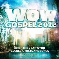Wow Gospel 2012 2xcd