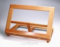 Lezenaar tafelmodel 40x25cm