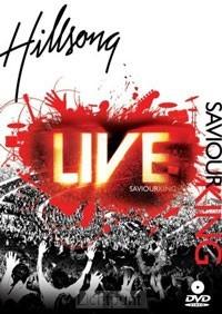 Saviour King dvd