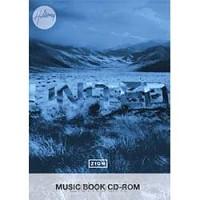 Zion music book cd-r