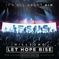 Let Hope Rise (Hillsong soundtrack CD)