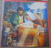 Adventskalender 95048-1