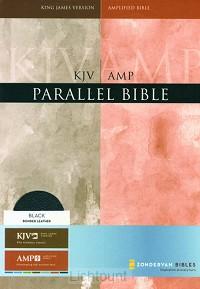 KJV/Amp parallel bible