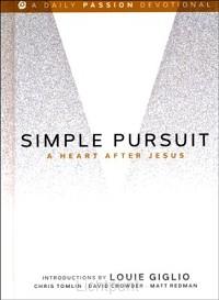 Simple pursuit