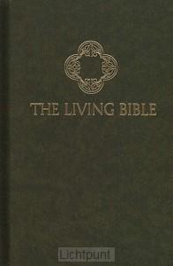 LIV living bible green hardcover