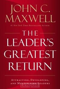 Leader''s Greatest Return