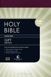 KJV pew bible