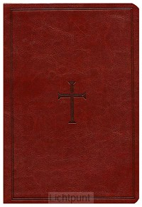 KJV lp compact ref.bible purple indexed