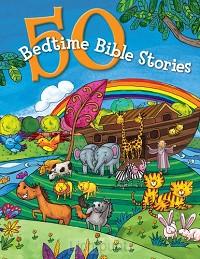 50 bedtime biblestories