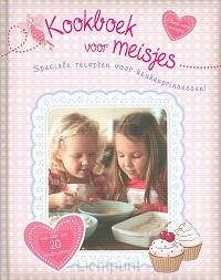 Kookboek voor meisjes