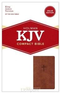 KJV - Value Compact Bible
