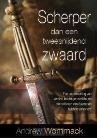 Scherper dan een tweesnijdend zwaard