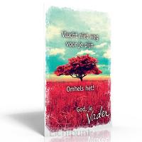 Minikaart vhk vlucht niet weg voor je