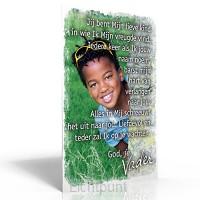 Minikaart vhk jij bent mijn lieve kind