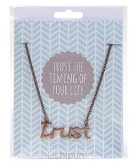 Ketting trust koper