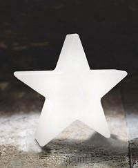 Led licht ster 9cm