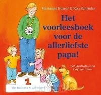 Voorleesboek voor de allerliefste papa!