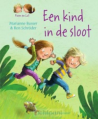 Kind in de sloot