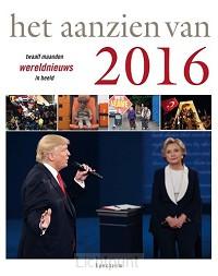 Aanzien van 2016