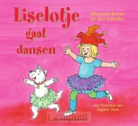 Liselotje gaat dansen