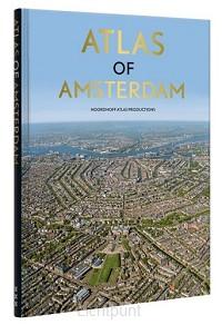 Atlas of Amsterdam
