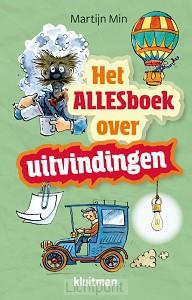 Allesboek over uitvindingen
