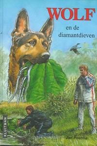 Wolf ruikt onraad  POD