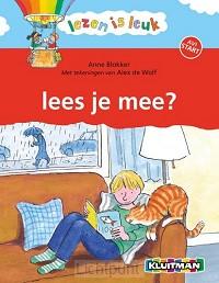 Lees je mee?