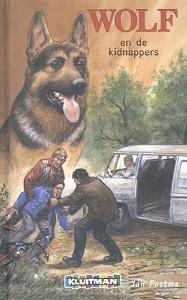 Wolf en de kidnappers DYSLEXIE
