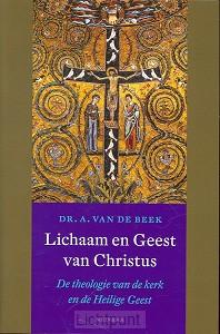 Lichaam en Geest van Christus