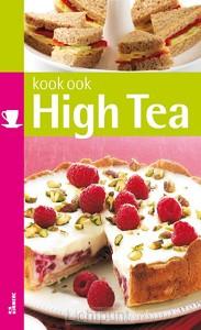 Kook ook high tea