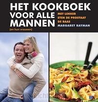 Kookboek voor alle mannen