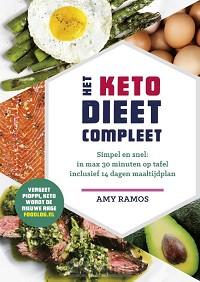 Keto-dieet compleet