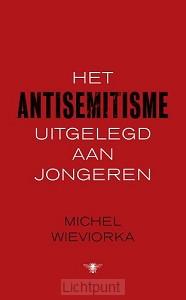 Antisemitisme uitgelegd aan jongeren