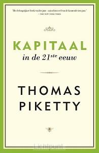 Kapitaal in de 21ste eeuw
