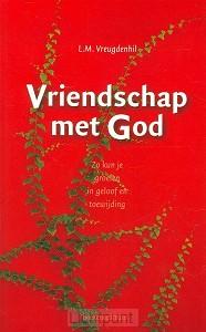 Vriendschap met God  POD