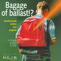 Bagage of ballast!?