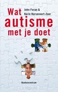 Wat autisme met je doet  POD
