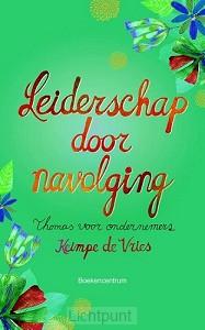 Leiderschap door navolging
