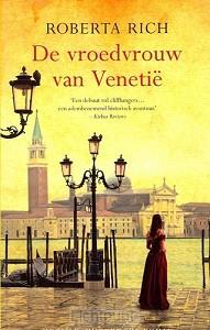 Vroedvrouw van Venetie