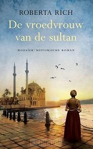 Vroedvrouw van de sultan  POD